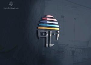 Portre Logo Tasarımı