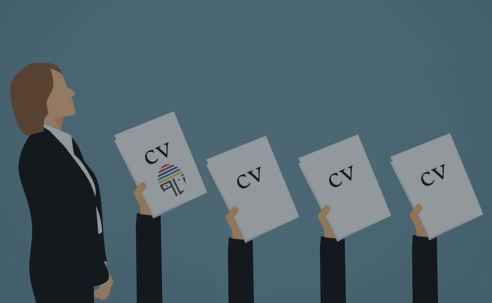 CV Tasarımları