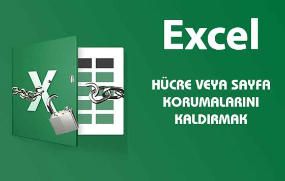 Excel Şifre Kırma
