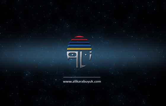 Transformers Logo Intro Tasarımı 3