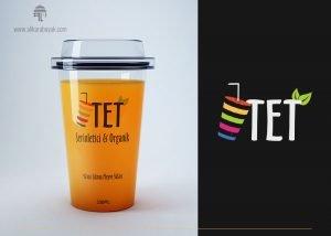 Meyve Suyu Logo Tasarımı