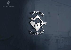 Oyuncu Logo Tasarımı