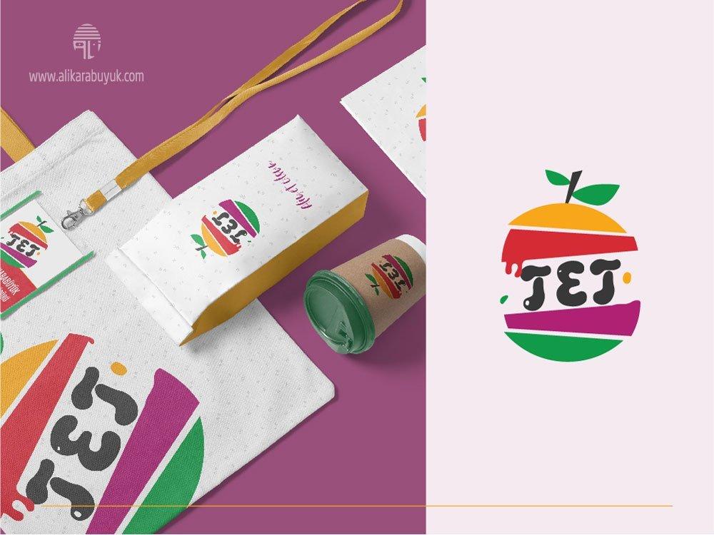 İçecek Logoları
