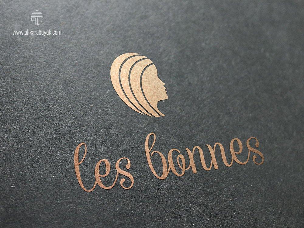 Şapka Logo Kurum Kimlik Tasarımı