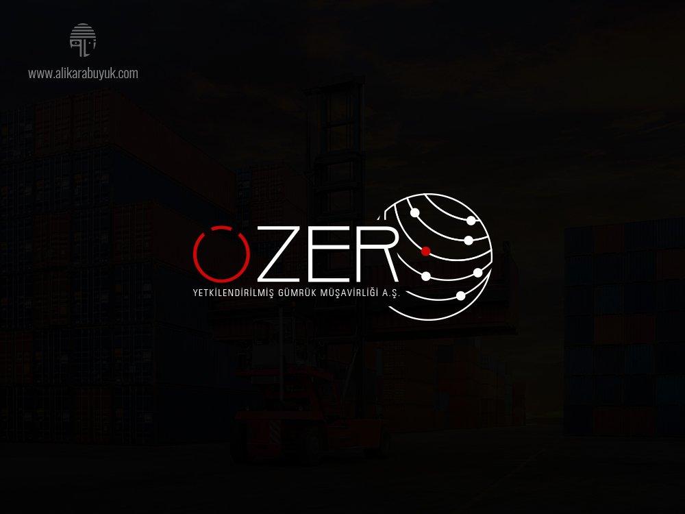 Küresel Ticaret Logo Tasarımı