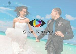 Fotoğraf ve Kamera Hizmetleri Logo Tasarımı
