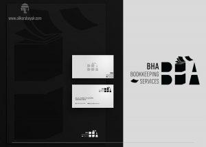 Muhasebeci Logo Tasarımı