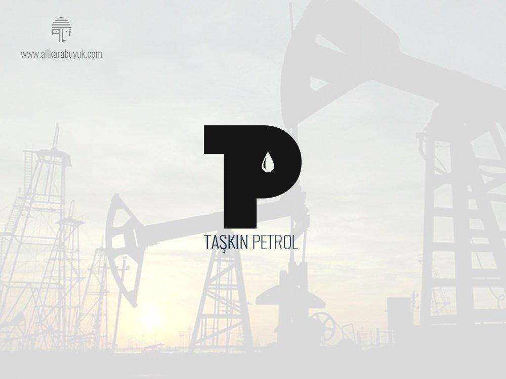Petrol Logo Tasarımı