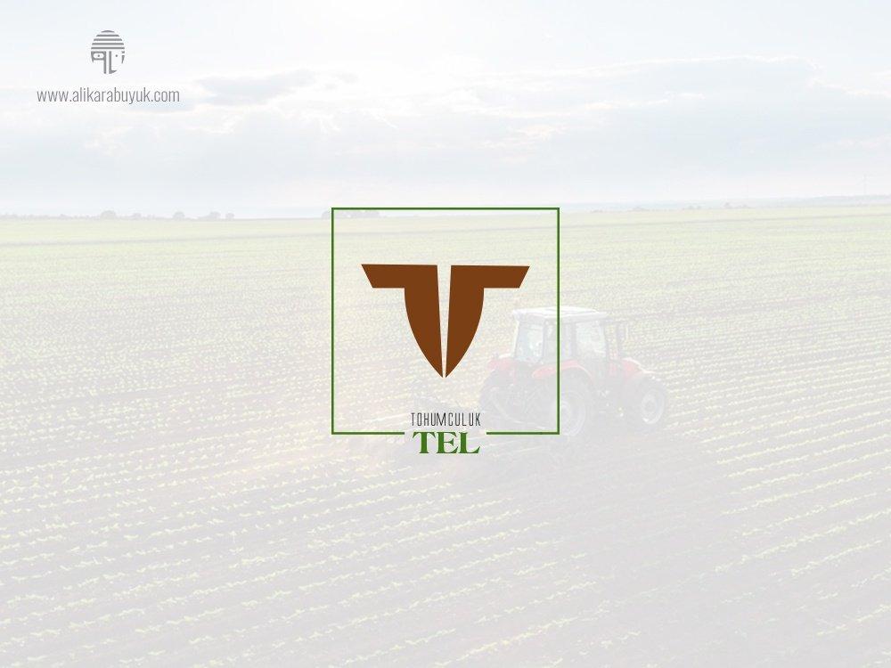 Tohumculuk Logo Tasarımı