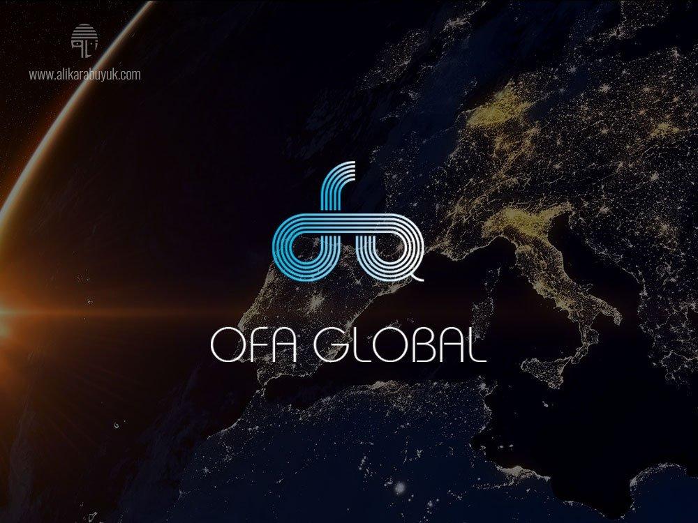 Global logo tasarımı