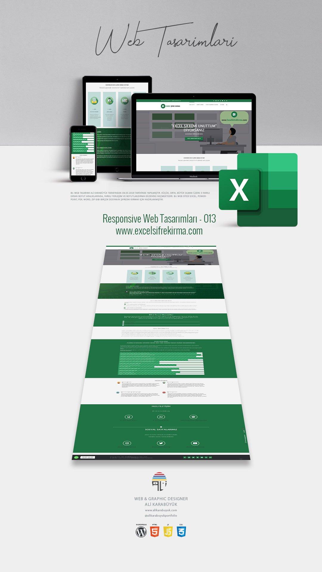 Yazılım Web Tasarımı